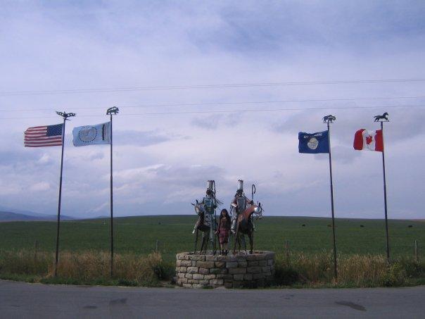 アイダホ州ボイジ―やデンバーのあるロッキー山脈周辺観光地