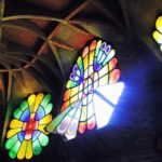 未完成の地下聖堂コロニア・グエル教会とカサ・バトリョの増改築