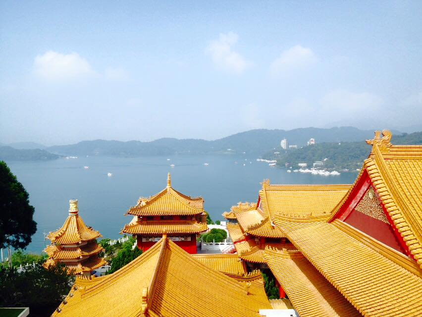 孔子廟で合格祈願!龍山寺など台湾の開運お寺巡りの旅へ行こう