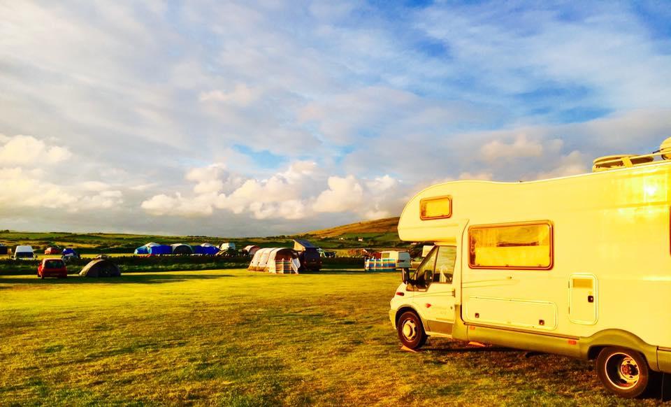 イギリスのキャンプ生活を経て学んだキャンプ場のアドバイス