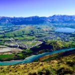 バンジージャンプ発明の地のニュージーランド南島の見どころ