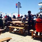 世界最大フランストロワバレーのバルトランススキー場