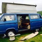 キャンピングカーの冷暖房設備とメリットデメリット