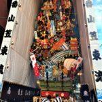 櫛田神社に奉納!危険伴う博多祇園山笠行事がユネスコ無形文化遺産へ登録