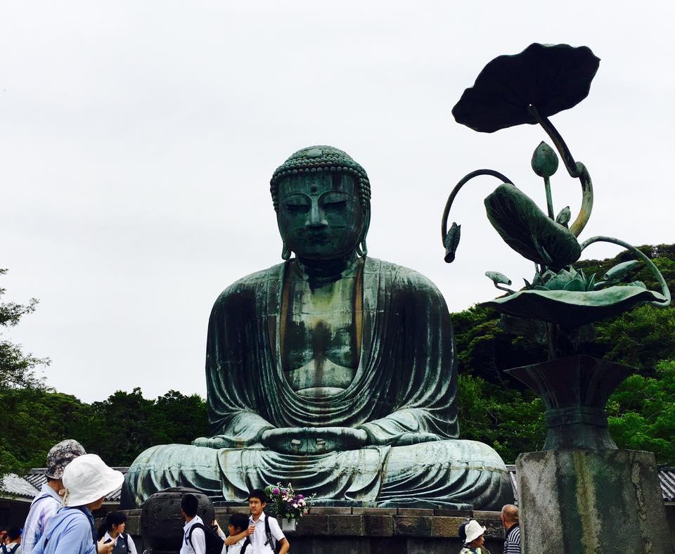有効期間1日!乗り降り自由な頼朝きっぷとパーク&ライド in 鎌倉