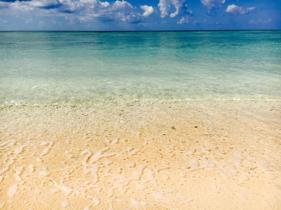 沖縄石垣島のある八重山諸島の観光スポットやアクティビティ