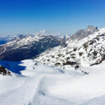 フランスにある総延長600kmの世界最大トロワ―バレースキー場
