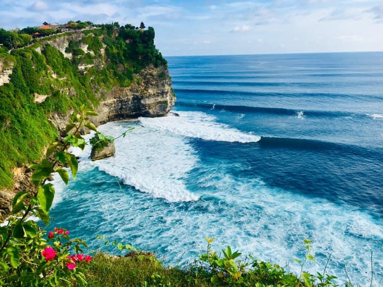 べモのスリ置き引き!旅のトラブル物売り対策女性編 inバリ島