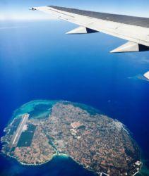伊良部島と下地島