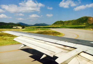 石垣島へ上陸