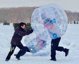 バブルボール