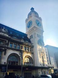 Gare de Ryon