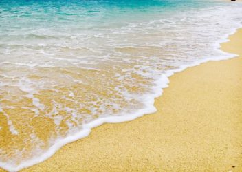 与那国島の海