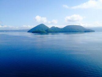 4つの中島