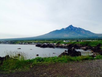 富士の園地