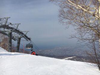 札幌手稲スキー場