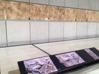 アクロポリスの壁画