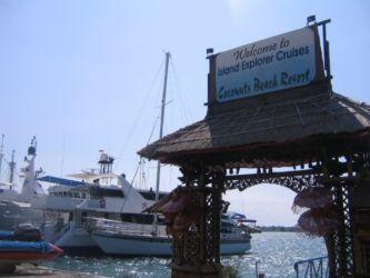 ココナッツビーチリゾート